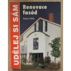 Pehle Tobias - Renovace fasád