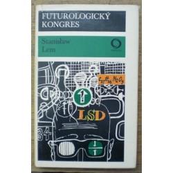 Lem Stanislaw - Futurologický kongres