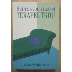 Wright Susan - Buďte svou vlastní terapeutkou