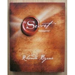 Byrne Rhonda - The Secret (Tajemství)
