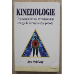 Holdway Ann - Kineziologie