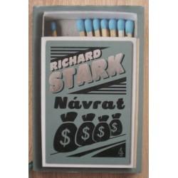 Stark Richard - Návrat