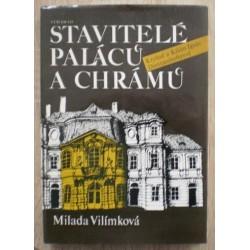 Vilímková Milada - Stavitelé paláců a chrámů