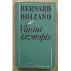 Bolzano Bernard - Vlastní životopis