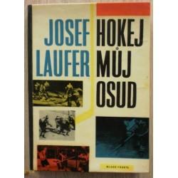 Laufer Josef - Hokej můj osud