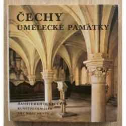 Poche Emanuel, Ehm Josef - Čechy umělecké památky