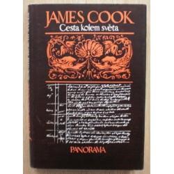 Cook James - Cesta kolem světa