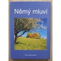 Studený Jaroslav - Němý mluví