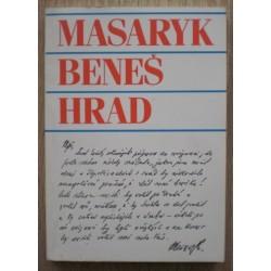 Pecháček Jaroslav - Masary-Beneš-Hrad
