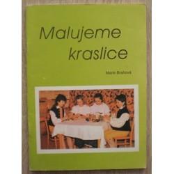 Brahová Marie - Malujeme kraslice