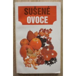 kolektiv autorek - Sušené ovoce