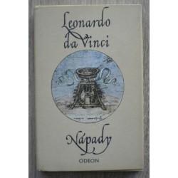 Vinci Leonardo da - Nápady (výbor z próz)