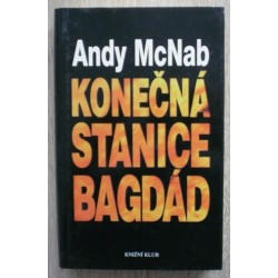 McNab Andy - Konečná stanice Bagdád