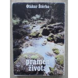 Štěrba Otakar - Pramen života