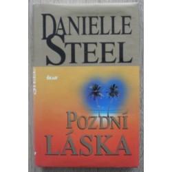 Steel Danielle - Pozdní láska