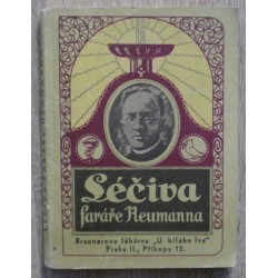 - Léčiva faráře Heumanna