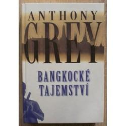 Grey Anthony - Bangkocké tajemství