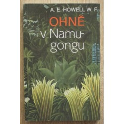 Howell W. F. - Ohně v Namu-gongu