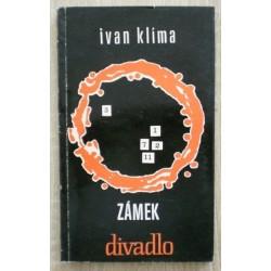 Klíma Ivan - Zámek