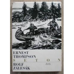 Seton Ernest Thompson - Rolf zálesák