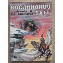 Le Guinová Ursula K. - Rocannonův svět