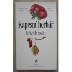 Černá Ludmila, Guth Jaroslav - Kapesní herbář léčivých rostlin