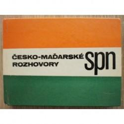kolektiv autorů - Česko-maďarské rozhovory