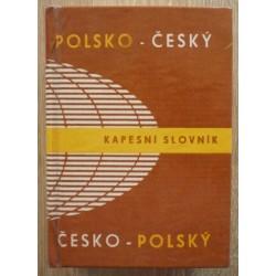 kolektiv autorů - Polsko-český a česko-polský kapesní slovník