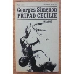 Simenon Georges - Případ Cecílie