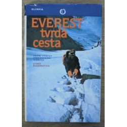 Bonington Chris - Everest - tvrdá cesta