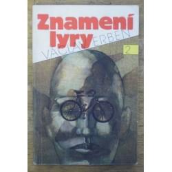 Erben Václav - Znamení lyry