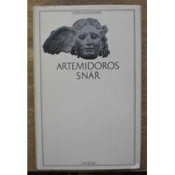 Artemis ion z Efesu - Snář