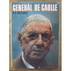 Molčanov N. N. - Generál de Gaulle
