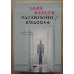 Kepler Lars - Paganiniho smlouva