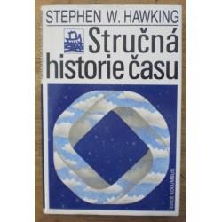Hawking Stephen W. - Stručná historie času