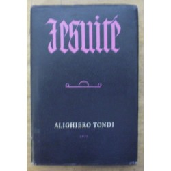 Tondi Alighiero - Jesuité