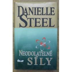 Steel Danielle - Neodolatelné síly