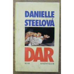 Steelová Danielle - Dar