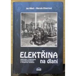 Mikeš Jan, Efmertová Marcela - Elektřina na dlani