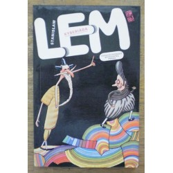 Lem Stanislaw - Kyberiáda