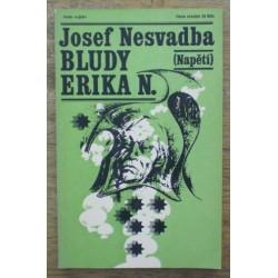 Nesvadba Josef - Bludy Erika N.