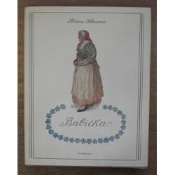 Němcová Božena - Babička