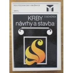 Schůrek Oldřich - Krby (návrhy a stavba)