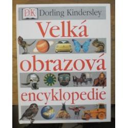 kolektiv autorů - Velká obrazová encyklopedie