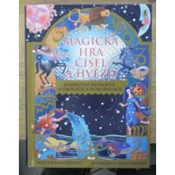 Crawfordová Saffi, Sullivanová Geraldine - Magická hra čísel a hvězd