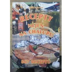 Svobodová Zdeňka - Recepty nejen na chalupu (867 receptů)