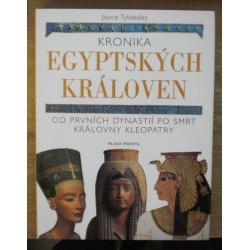 Tyldesley Joyce - Kronika egyptských královen