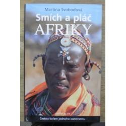 ,Svobodová Martina - Smích a pláč Afriky