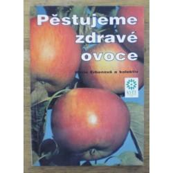 Erbenová Marie a kolektiv - Pěstujeme zdravé ovoce