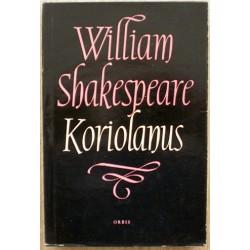 Shakespeare William - Koriolanus